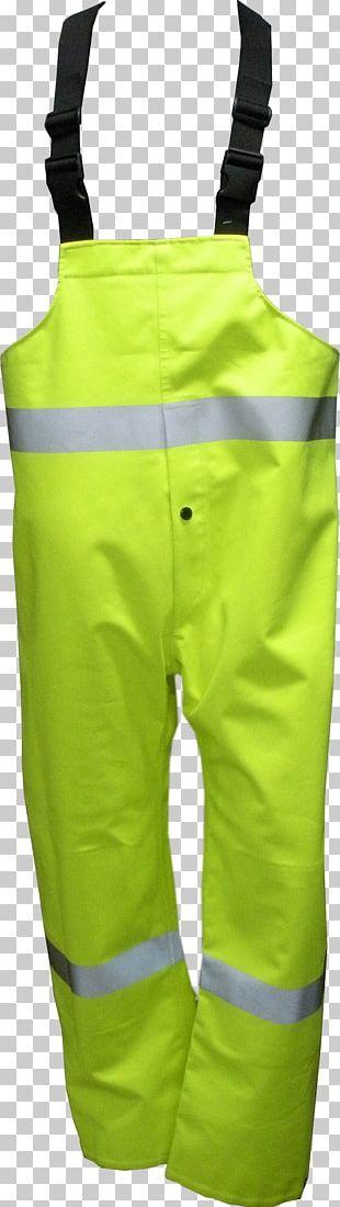 Bib Jacket Pants Personal Protective Equipment Clothing PNG
