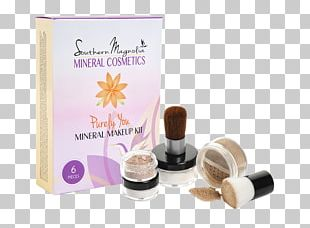 Mineral Cosmetics Southern Magnolia Gluten-free Diet PNG