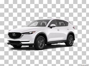 2017 Mazda CX-5 Touring Car Sport Utility Vehicle PNG