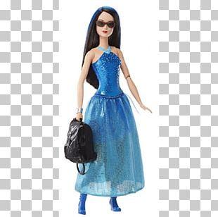 Barbie Spy Squad Barbie Secret Agent Doll Secret Agent Barbie Toy PNG