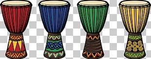 Djembe Drum Music Of Africa Rhythm In Sub-Saharan Africa PNG