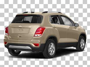 Mini Sport Utility Vehicle Car Chevrolet Compact Sport Utility Vehicle PNG