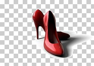 High-heeled Shoe Stiletto Heel Clothing PNG