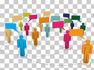 Social Media Online Community Blog Internet Forum PNG