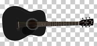 Acoustic-electric Guitar Steel-string Acoustic Guitar PNG