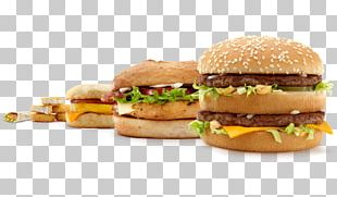 Fast Food Restaurant McDonald's Chicken McNuggets PNG