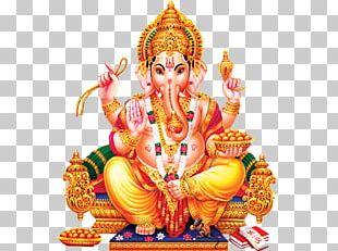 Ganesha Shiva Parvati Kali Hinduism PNG