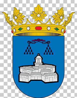 Azure Alcoleja Coat Of Arms Escutcheon Blazon PNG