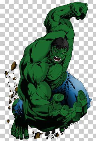 Hulk Rick Jones Comic Book Comics Halkas PNG