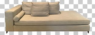 Sofa Bed Chaise Longue Couch Comfort Chair PNG