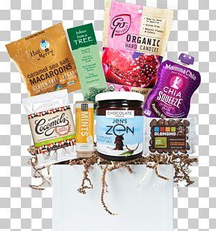 Food Gift Baskets Chia Seed Hamper Organic Food PNG