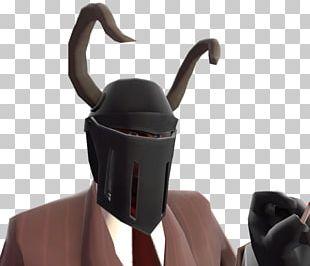 Team Fortress 2 Combat Helmet Horned Helmet Great Helm PNG
