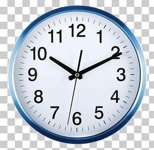 Quartz Clock Wall Frames Movement PNG