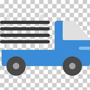 Pickup Truck Car Icon PNG
