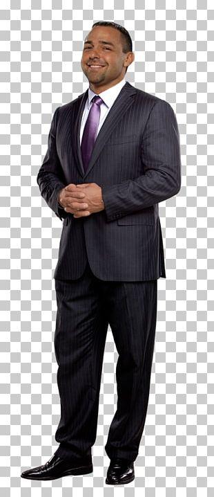 Triple H Tuxedo Necktie WWE Suit PNG