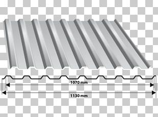 Corrugated Galvanised Iron Sheet Metal Building Materials Trapezblech PNG