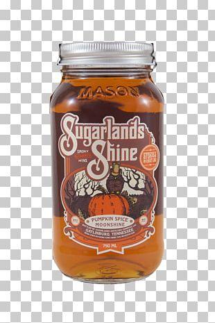 Moonshine Pumpkin Pie Apple Pie Sugarlands Distilling Company PNG