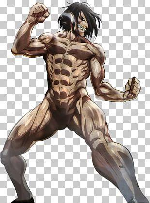 Eren Yeager Mikasa Ackerman Attack On Titan Armin Arlert Meliodas PNG