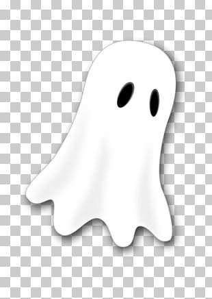Ghoul Ghost Drawing PNG