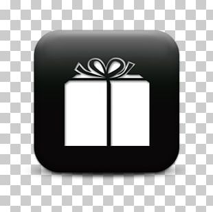 Gift Box Computer Icons PNG