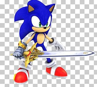 Sonic And The Black Knight Sonic And The Secret Rings Knuckles The Echidna Sonic CD Sonic The Hedgehog PNG