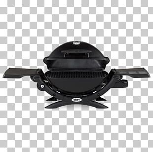 Barbecue Weber Q 1200 Weber-Stephen Products Liquefied Petroleum Gas Propane PNG