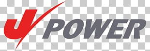 Electric Power Development Company Japan Power Station Logo Electric Utility PNG