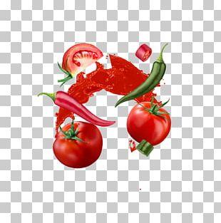 Habanero Chili Pepper Cayenne Pepper Capsicum Food PNG