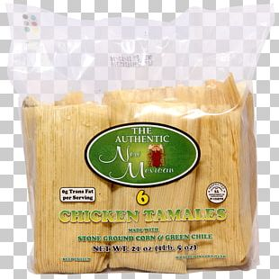 Mexican Cuisine Tamale Hatch New Mexico Chile Ingredient PNG