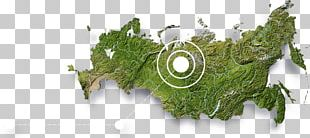 Russia Map Stock Photography PNG