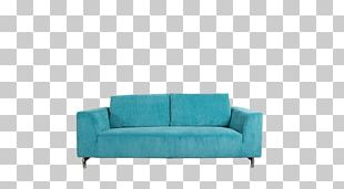 Sofa Bed Couch Chaise Longue Chair Studio Apartment PNG