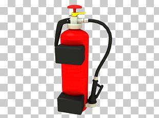 3D Computer Graphics Rendering Autodesk Maya Fire Extinguishers 3D Modeling PNG