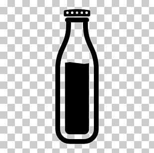 Milk Glass Bottle Computer Icons PNG