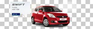 Suzuki Swift Car Suzuki Alto Suzuki SX4 PNG