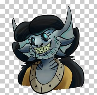 Headgear Animal Legendary Creature Animated Cartoon PNG