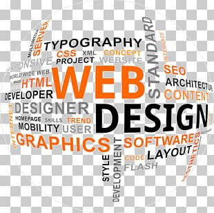 Web Design Digital Marketing Web Development PNG