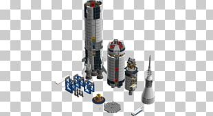 Apollo Program Saturn V Lego Ideas Apollo 13 Toy PNG
