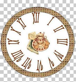 Clock Wall Decal Amazon.com Decorative Arts PNG