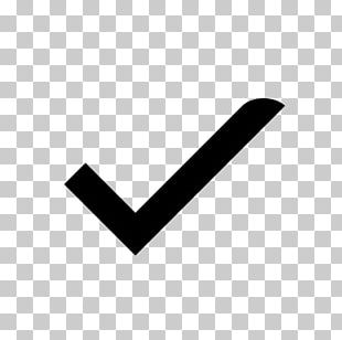 Computer Icons Check Mark Icon Design PNG