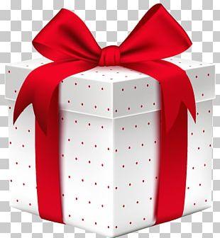 Gift Card Christmas Gift PNG