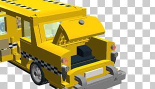 Car Motor Vehicle LEGO Machine PNG