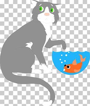 Cat Food Goldfish Dog Paw PNG