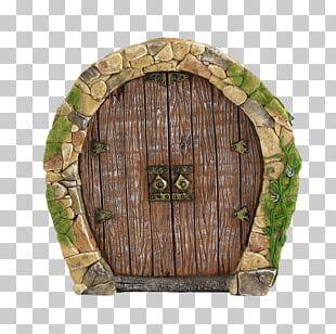 Fairy Door Elf House PNG
