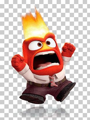 Anger Disgust Emotion Pixar Sadness PNG