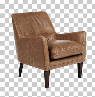 Eames Lounge Chair Couch Wing Chair Living Room PNG