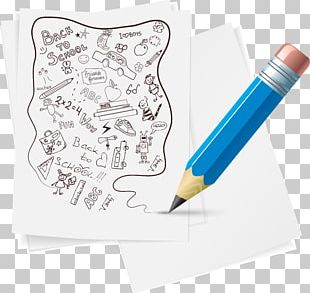 School Drawing Education Class PNG