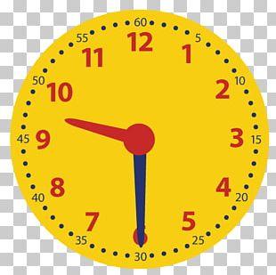 Water Clock Time Digital Data Hour PNG