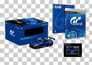 Gran Turismo 6 Gran Turismo 5 Video Game PlayStation 3 Guerrilla Games PNG