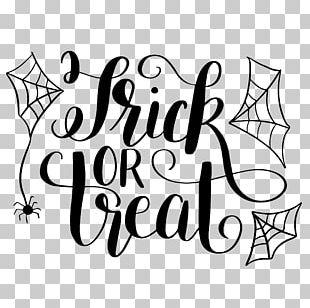 Trick Or Treat Free Trick-or-treating Halloween Desktop PNG