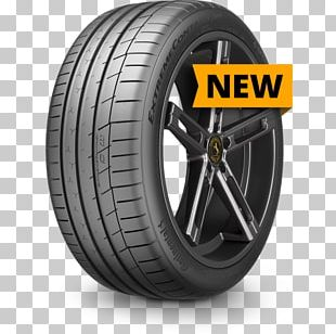 Continental Tire Sport Continental AG Car PNG